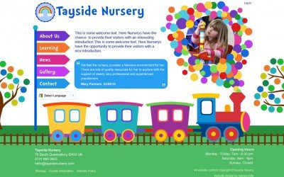 NurserySite