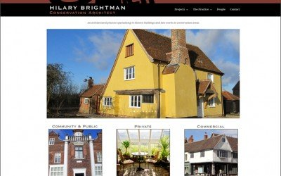 Hilary Brightman Architects