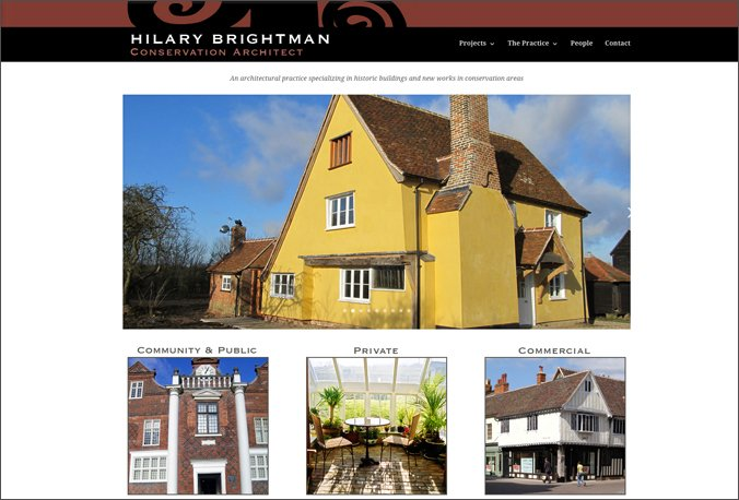 Hilary Brightman Architects