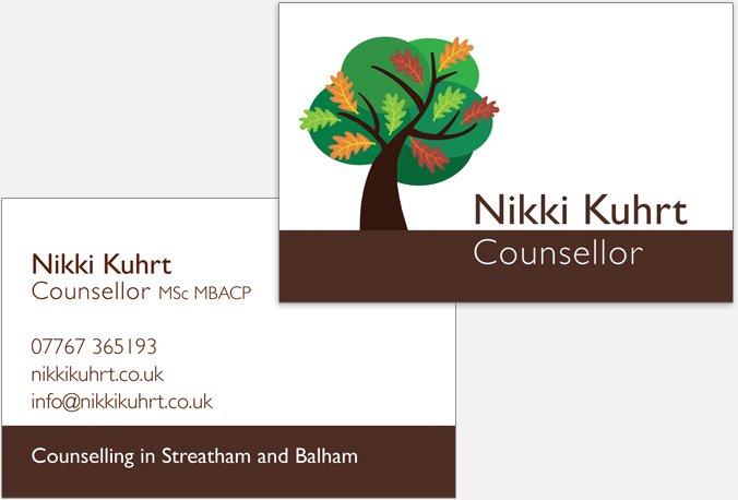 Nikki Kurht Counsellor