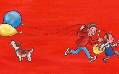 Julie Anderson Illustration