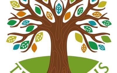 Treesaurus Logo