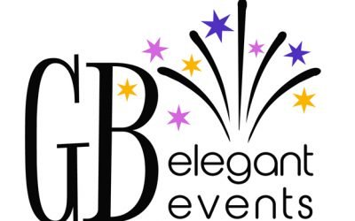 Logo for GB Elegant Events