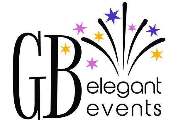 Logo for GB Elegant Events
