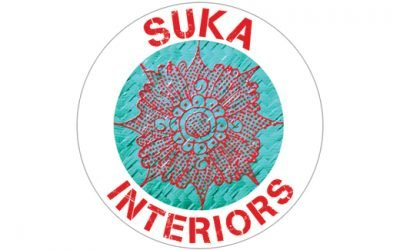 Stationery for Suka Interiors