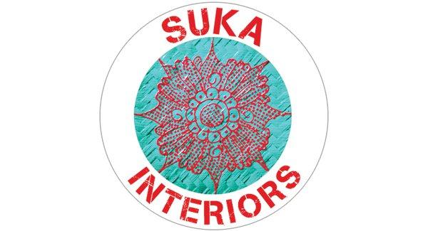 Stationery for Suka Interiors