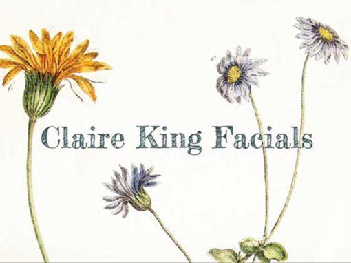 Claire King Facials