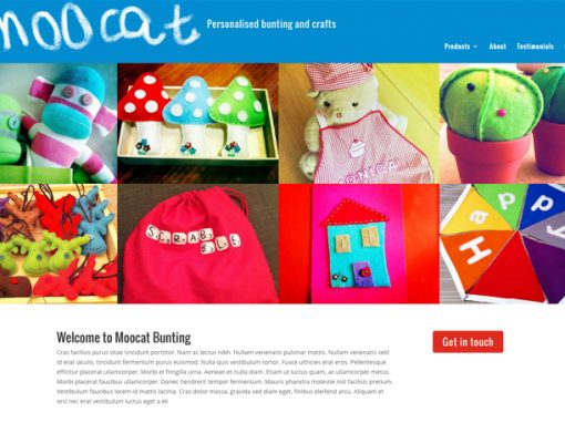 Moocat Crafts