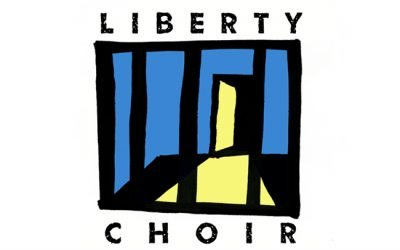 Logo for Liberty Choir