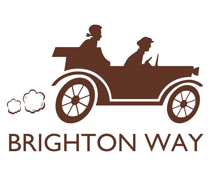 lucy maddison design logo design