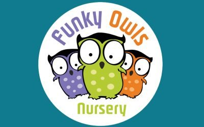 Funky Owls Nursery Design work