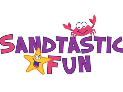 Sandtastic Fun