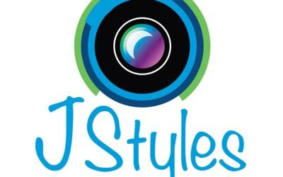 New logo for JStyles Photography