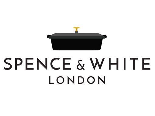Spence & White Branding